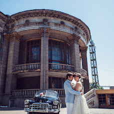 Wedding photographer Aleksandr Zolotarev (AlexZolotarev). Photo of 28.07.2014