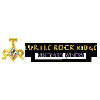 Logo for Turtle Rock Ridge Winery