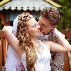 Wedding photographer Timur Akhunov (MrTim). Photo of 02.07.2013