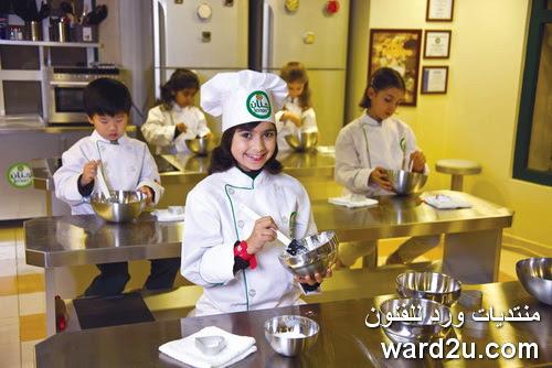 كيدزينيا مدينة الاطفال فى اليابان حلم ام واقع