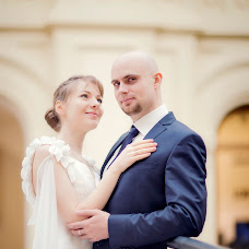 Wedding photographer Vadim Semenov (Vadimsemenov). Photo of 11.03.2014