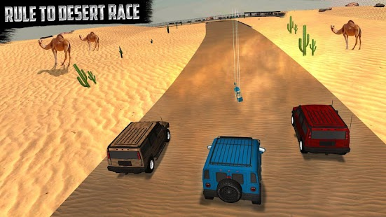 Real Desert Safari Racer for PC-Windows 7,8,10 and Mac apk screenshot 9