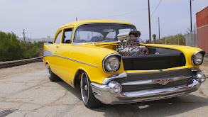 1957 Chevy Suspension Upgrades: Project X Gets the Full QA1 Treatment thumbnail