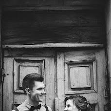 Wedding photographer Kirill Chernorubashkin (CheKV). Photo of 21.11.2018