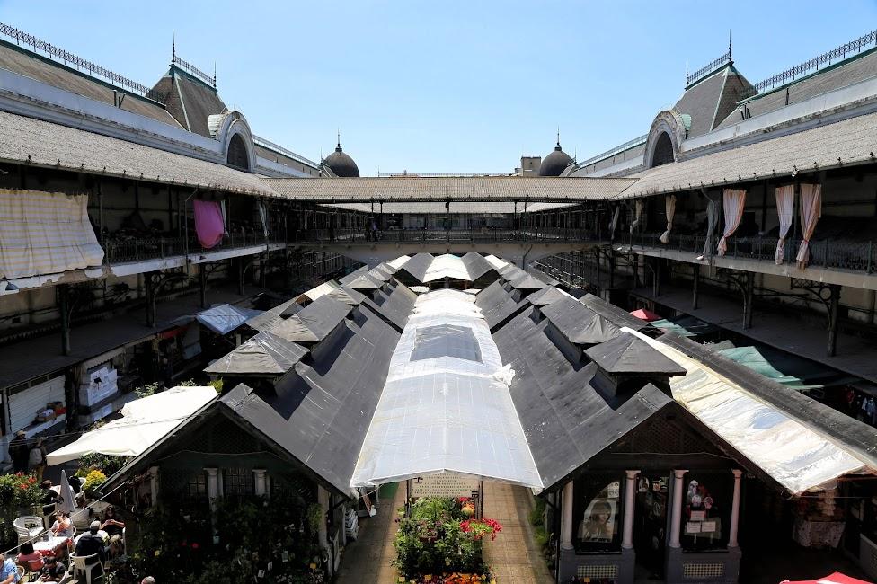 Porto, Mercado Bolhao