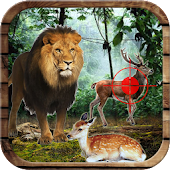 Jungle Animal Hunting Quest 3D
