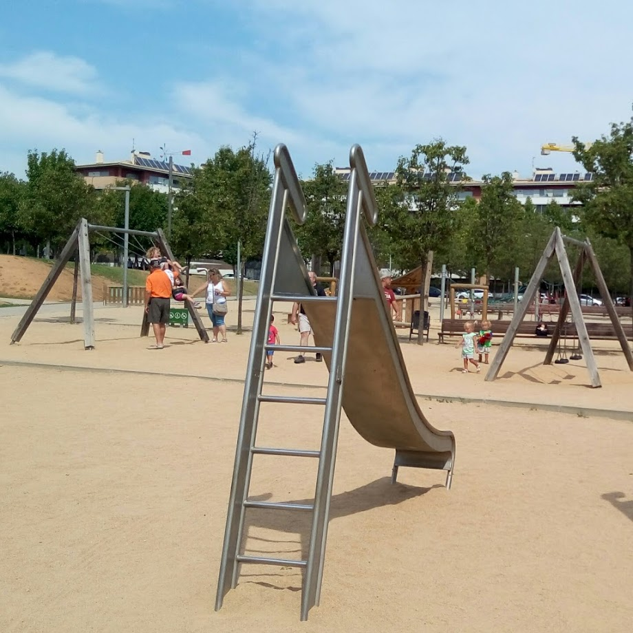 Foto Parque del Turó de Can Mates 16