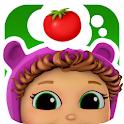 Baby Joy Joy Pet Farm - Pretend Play For Kids icon