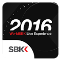 WorldSBK Live Experience 2016 icon