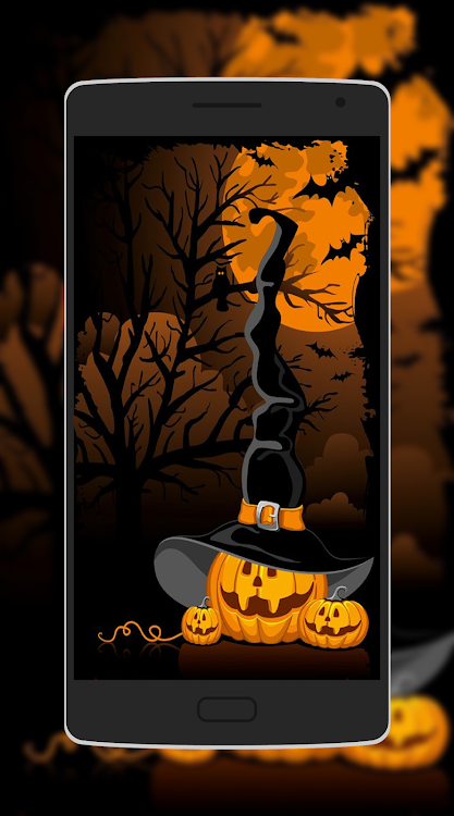 Halloween Wallpaper Android Apps Appagg