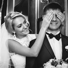 Wedding photographer Stanislav Rogov (RogovStanislav). Photo of 06.03.2017