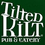 Logo for Tilted Kilt San Diego - Downtown