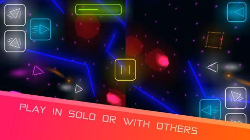Neon Blast  screenshots 2