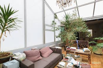 Appartement 6 pièces 216,4 m2