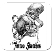 Tattoo Sketches icon