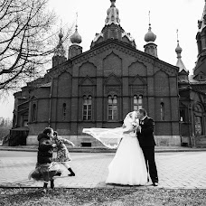 Wedding photographer Maks Averyanov (ducky69). Photo of 10.02.2016