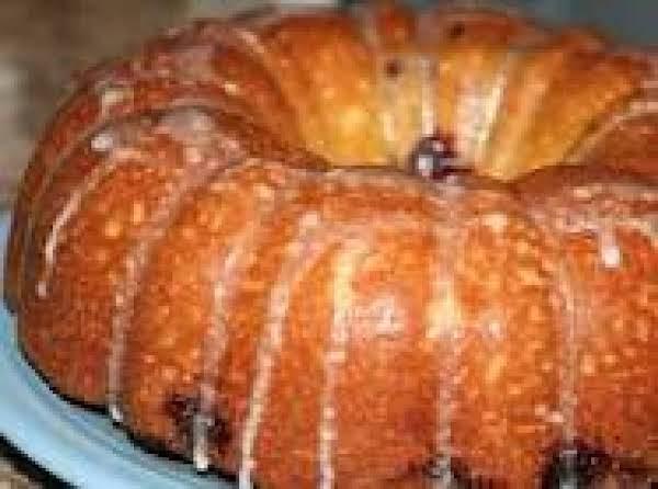 Old Fashion Pound Cake Recipe