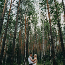 Wedding photographer Dmitriy Belozerov (dbelozerov). Photo of 22.07.2018