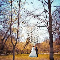 Wedding photographer Andrey Pospelov (Pospelove). Photo of 06.05.2014