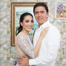 Wedding photographer Luis Boza (boza). Photo of 10.07.2017
