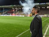 Charleroi en KV Mechelen speelden 0-0 gelijk