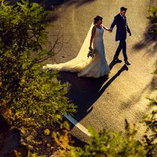Wedding photographer Alberto Ramírez (albertoramrez). Photo of 27.08.2018