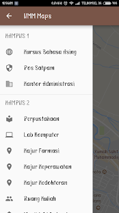 UMM-MAPS - náhled