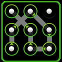 Free Pattern Screen Lock icon