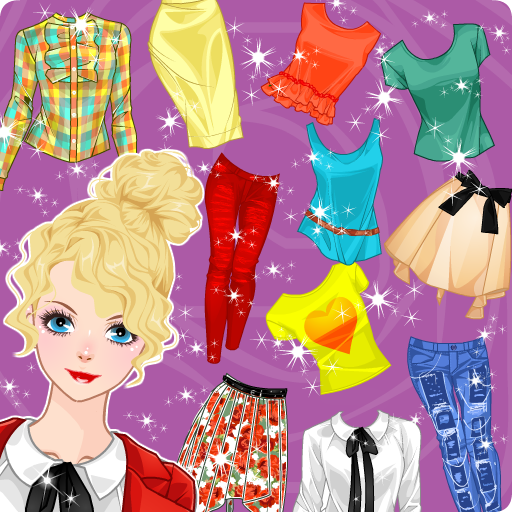 Princess Dress up Doll Fashion (game)