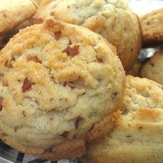 Keebler Copycat Pecan Sandies Cookies Recipe