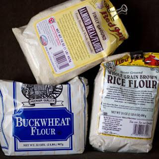 Flax Seed Bread- Non Wheat Focaccia
