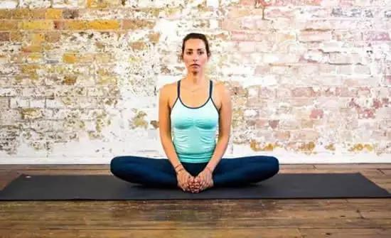 9 Things to Do From Work Yoga