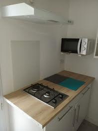 appartement à Canejan (33)