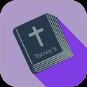 Bible Topics Concordance icon