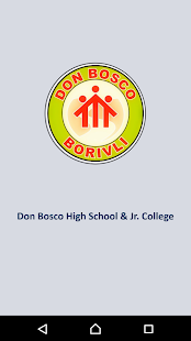 Don Bosco High School, Borivli screenshot