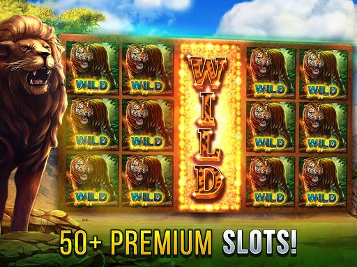 Cats Slot Machines modavailable screenshots 6
