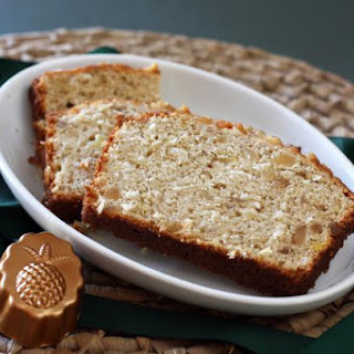 Pineapple Coconut Macadamia Bread Recipes