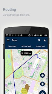 Taraz Map Offline Android Apps On Google Play - Taraz map