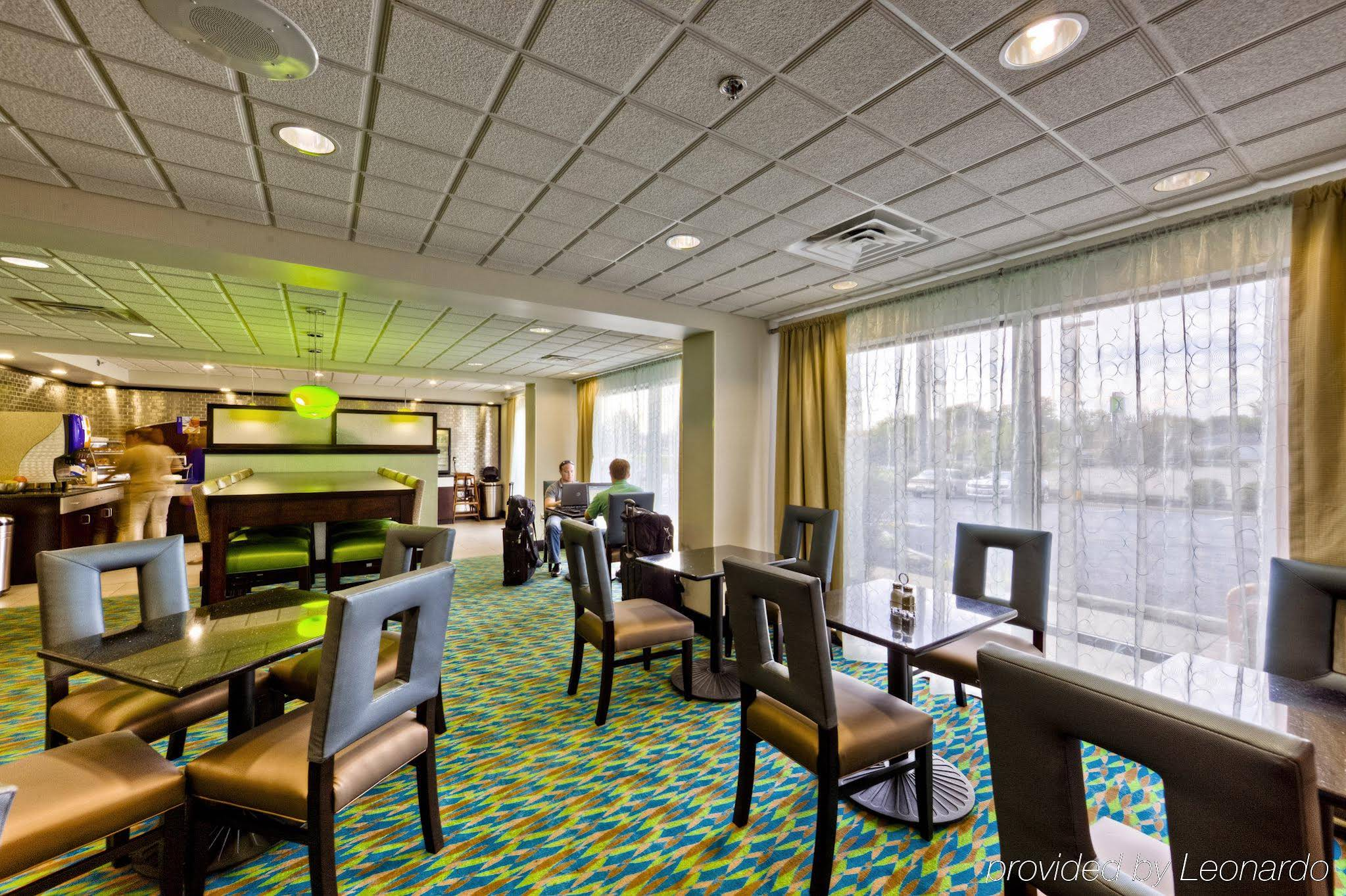 Holiday Inn Express Chillicothe East