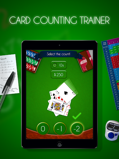 Blackjack! u2660ufe0f Free Black Jack Casino Card Game 1.7.0 screenshots 10