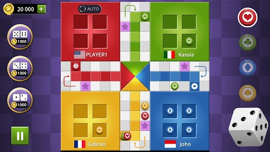 Ludo Championship App Latest Version Download For Android and iPhone 5