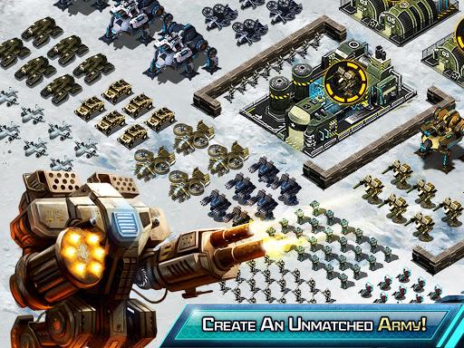 War Inc. - Modern World Combat 1.890 screenshots 8