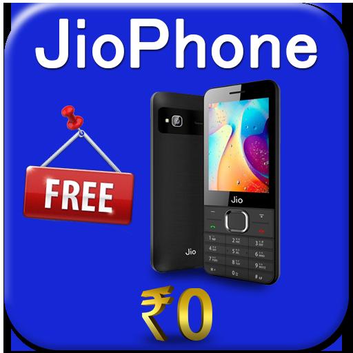 Free JioPhone