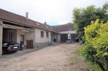 maison à Laduz (89)