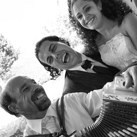 Wedding photographer DOMENICO ODDI (oddi). Photo of 30.01.2014