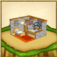 惰眠の別館