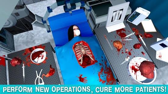 Surgery Simulator 3D- screenshot thumbnail