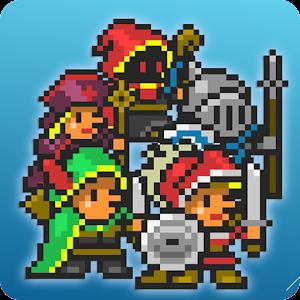 Pixel Heros – Idle RPG Mod (Unlimited Money) v1.4 APK