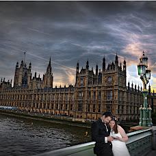 Wedding photographer Nuno Amorim (amorim). Photo of 04.04.2015