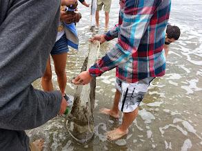 Photo: Deadliest Catch!